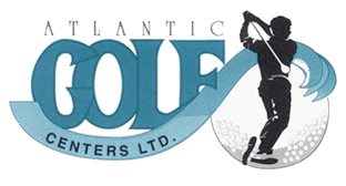 Atlantic Golf Centers Logo